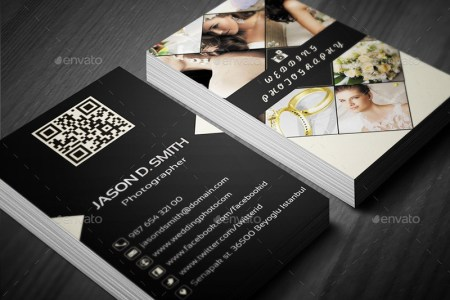 65  Photography Business Cards Templates Free Designs wedding photography business card template