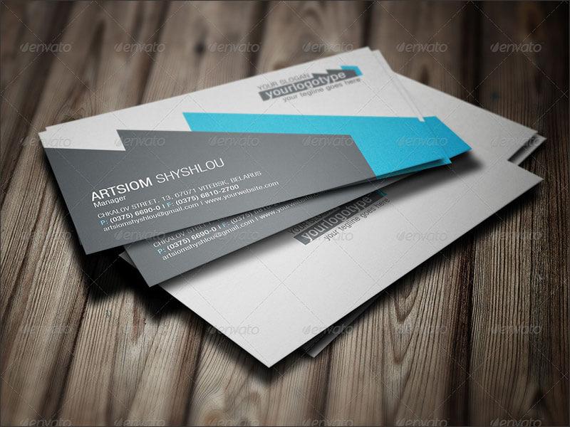 7 Best Logistics Business Card Templates Free Amp Premium