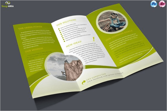35  InDesign Brochure Templates Free Brochure Design Ideas Best InDesign Brochure Template