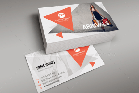 40  Makeup Artist Business Card Templates Free PSD Designs Fashion Artist Business Card Template