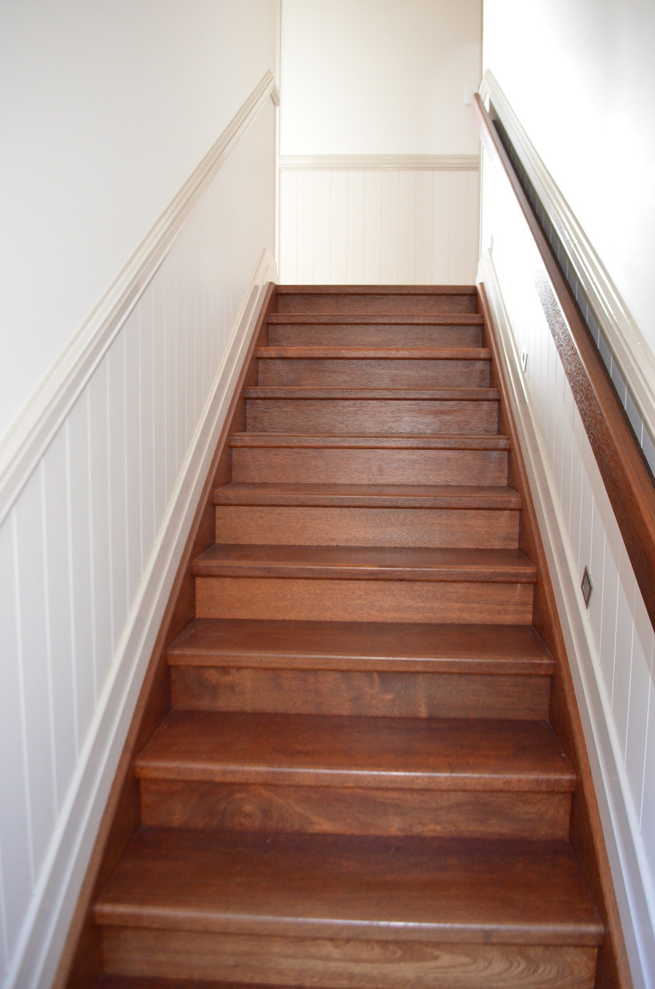 Creative Timbers Your Timber Supplier STEP TREADS