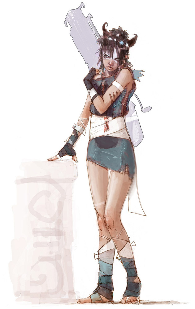 Image Result For Final Fantasy Female Characters