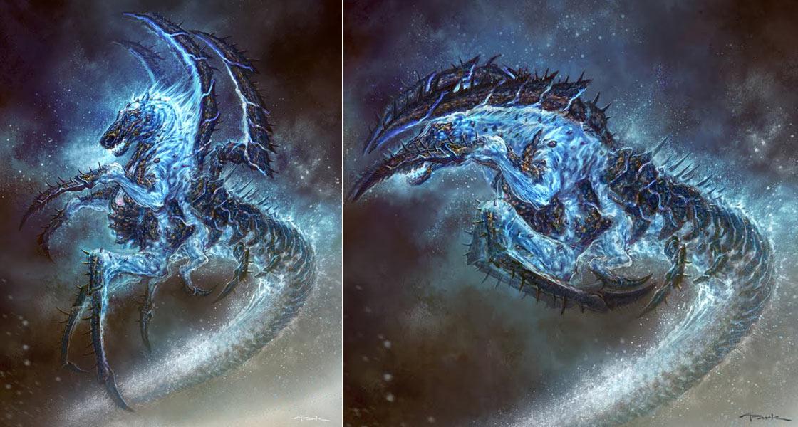 Poseidon Tentacles Characters Amp Art God Of War III