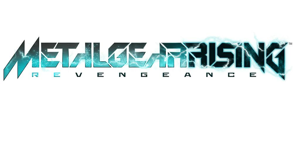 Logo Art Metal Gear Rising Revengeance Art Gallery