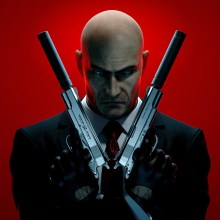 Image result for hitman 47