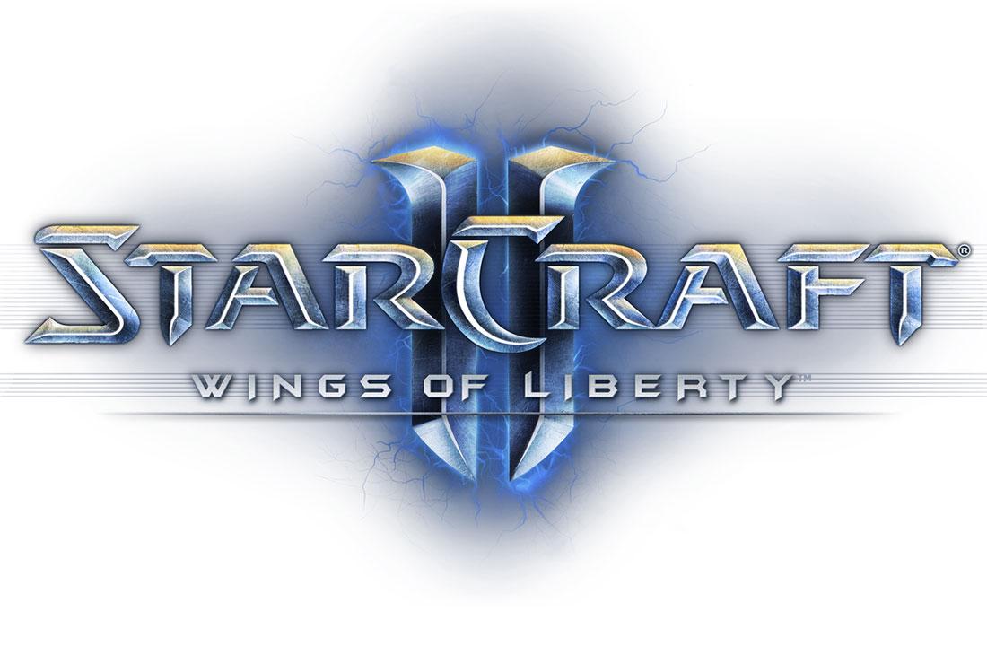 Logo Art Starcraft Ii Wings Of Liberty Art Gallery