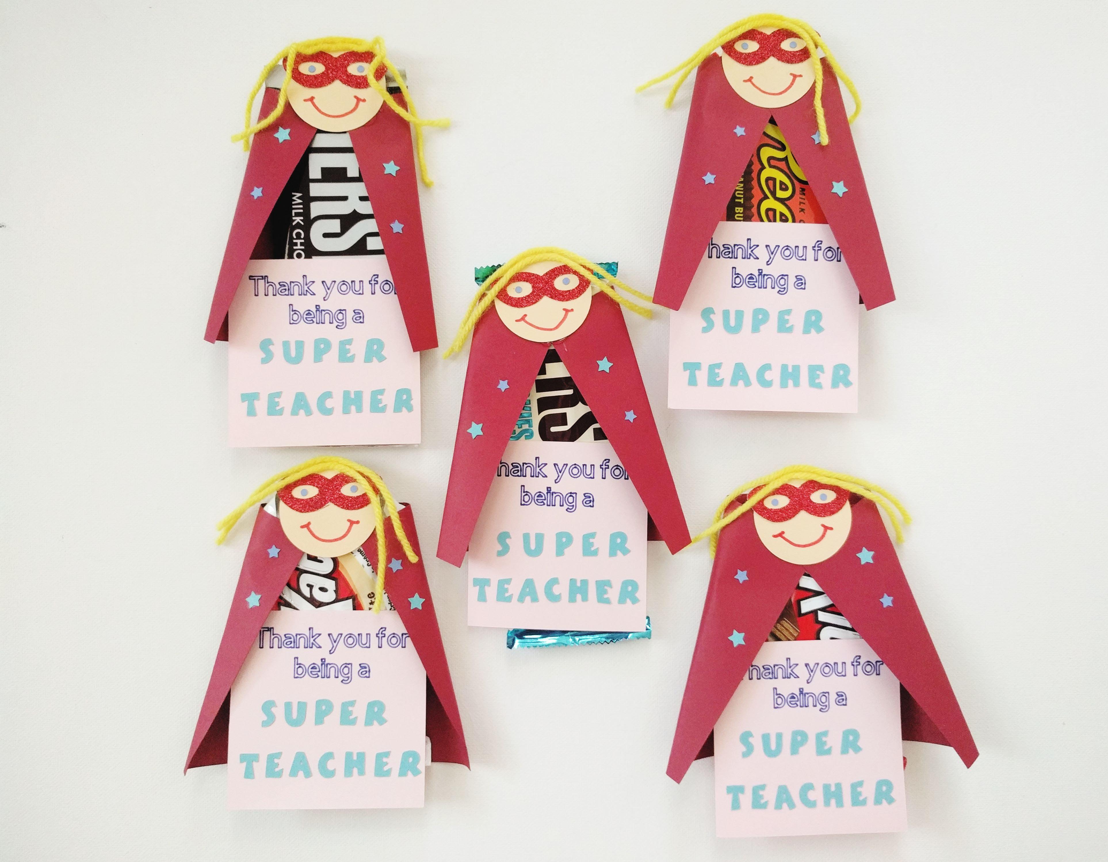 Teacher Appreciation Ts Super Hero Teacher