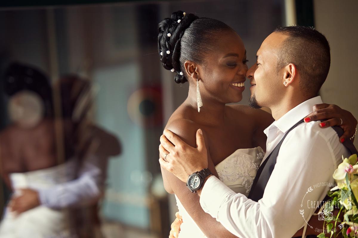 photo de mariage Carouge