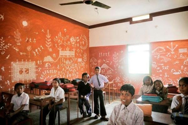 Indian school 4