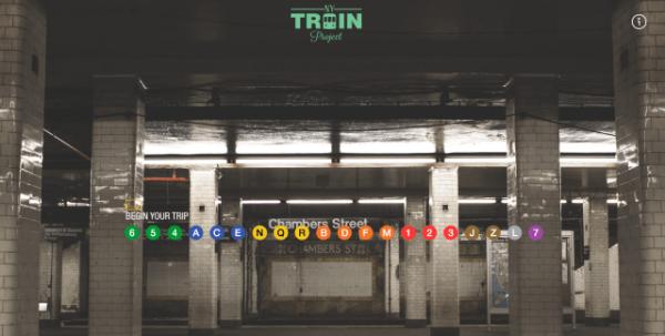 NY-Train-Project