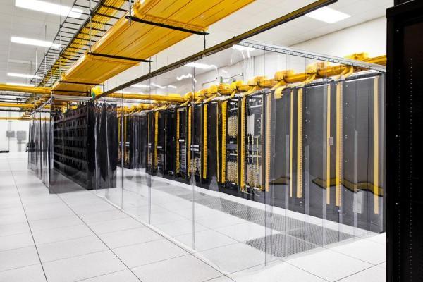 Google Data Center 4
