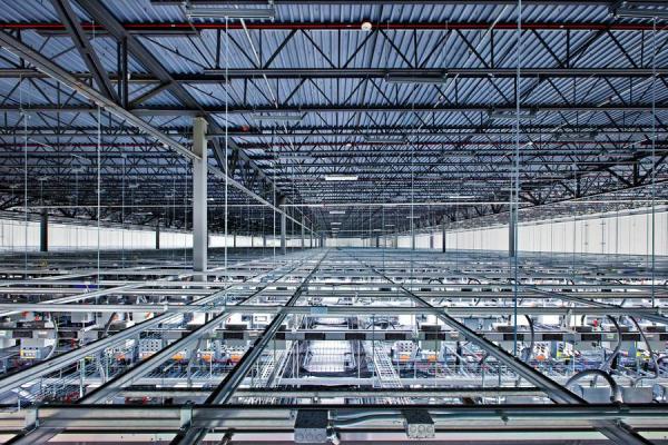 Google Data Center 6