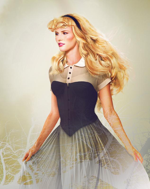 disney princess 4