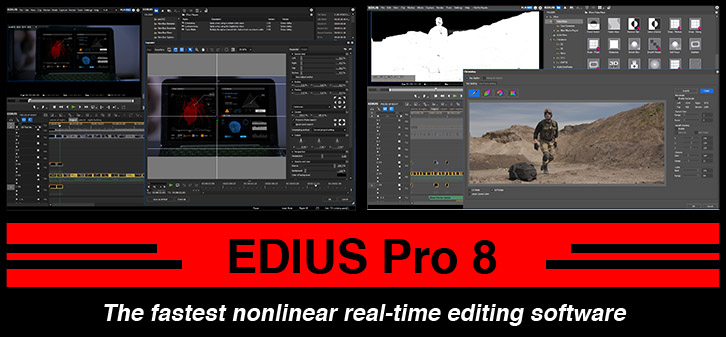 professional video editing in woodbury nj