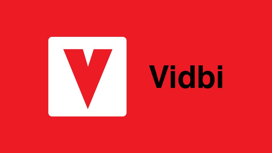 Vidbi Video Business Card