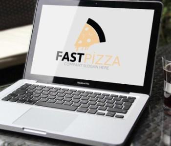 Pizza Shop Logo Templates