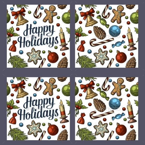 A Pattern for Happy Holidays