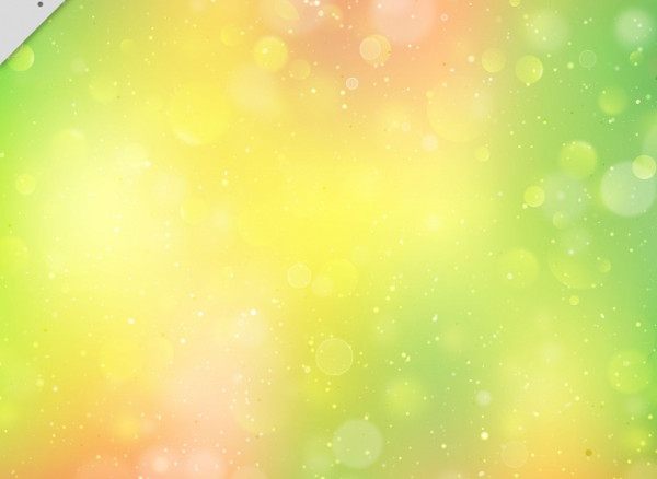 Blurred Bokeh Color Background Free Vector
