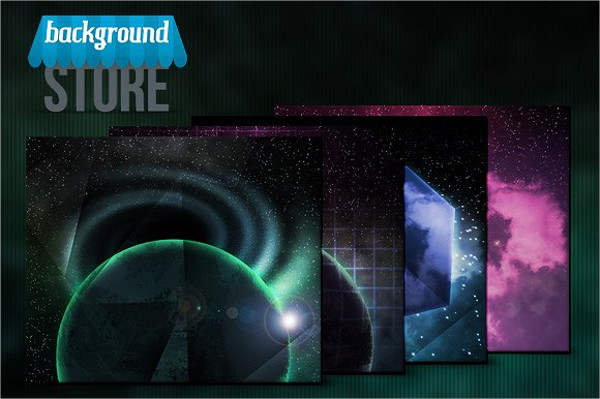 Cool HD Space Backgrounds