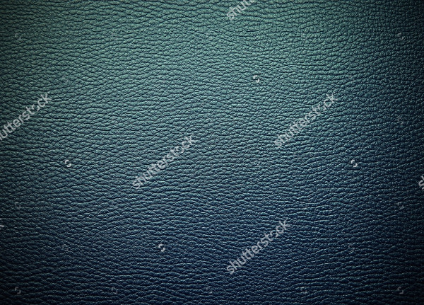Black Skin Leather Background