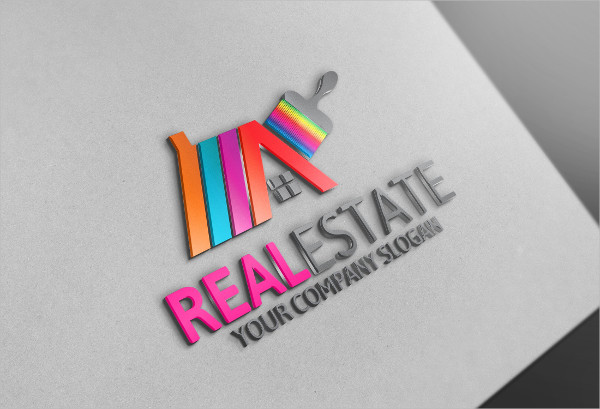 Branding Real Estate Logo