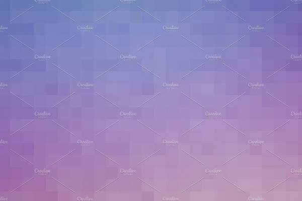 12 Mosaic Colorful Backgrounds