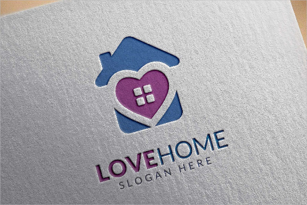 Commercial Real Estate Logo Design