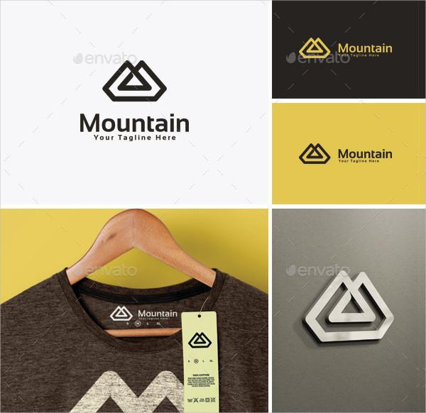 Agency Mountain Logo