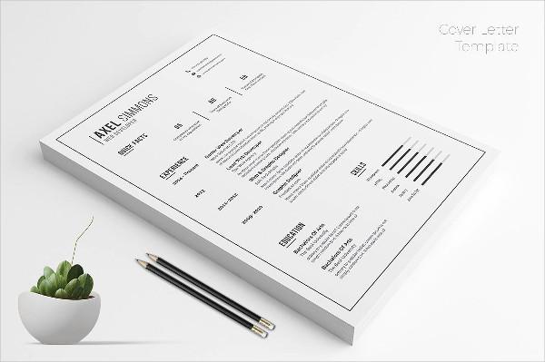Editable Infographic Resumes