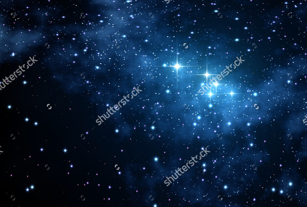 Star Space Backgrounds