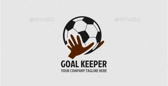 Creative Soccer Logo Template