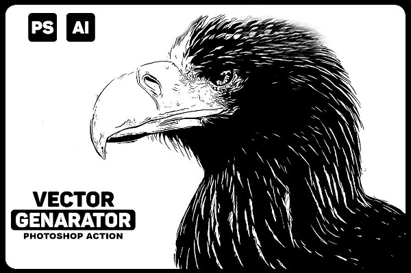 Vector Generator PS Action