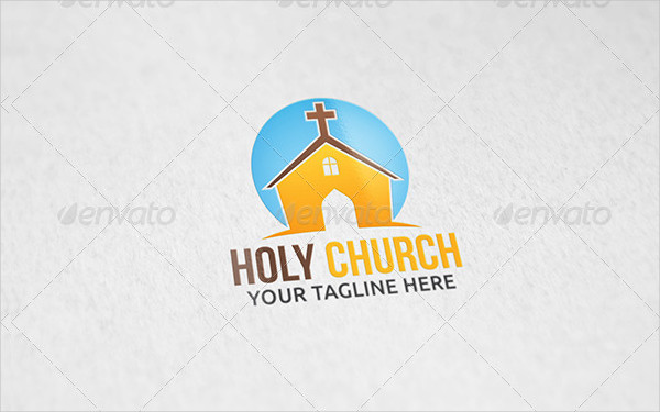 Holy Church Logo Ideas