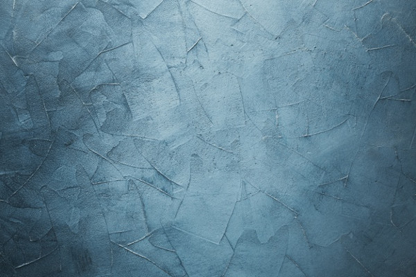 Blue with Vignette Marble Background Free Download