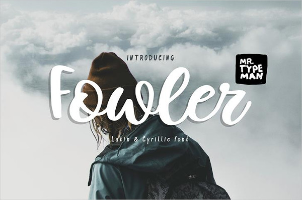 Hipster Script Fonts Free