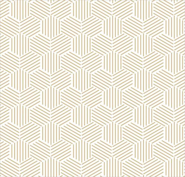 Geometric Pattern Background Free Vector