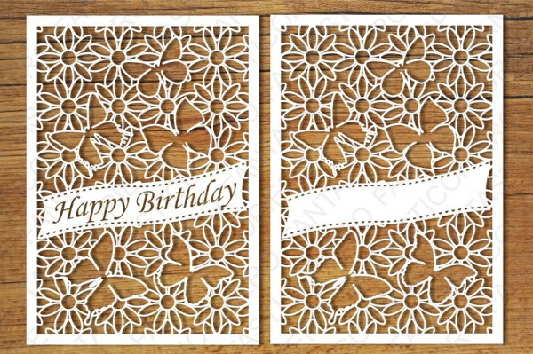 Greeting Cards & Happy Birthday Cards