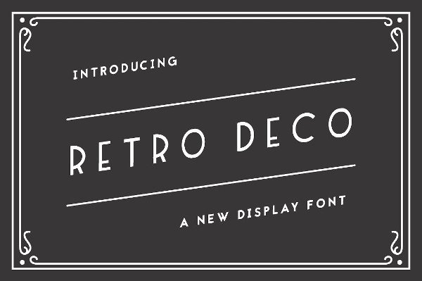 Handcrafted Inspired Font