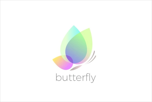 Logo Design Isolated on White Free Download