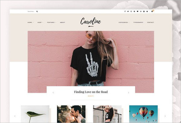 Best Fashion WordPress Theme