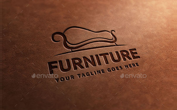 Cool Furniture Business Template