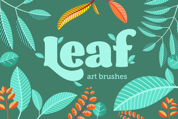 Leaf Brush Kit