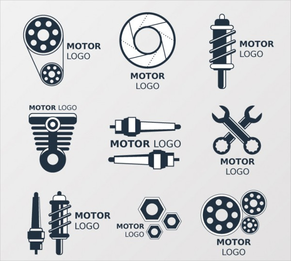 Logos for Car Repair Shops Free Download