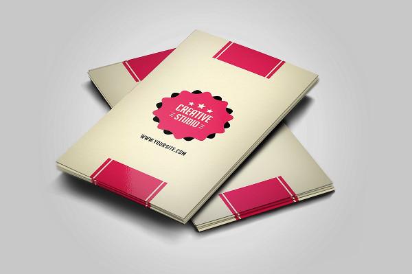 Best Retro Brochures Bundle