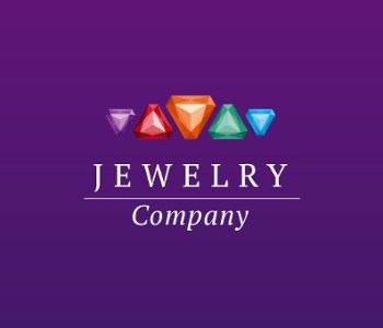 Jewelry Store Logo Templates