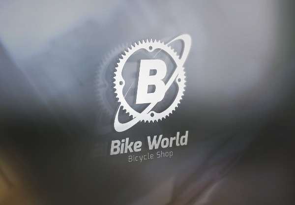 Bike World Logo