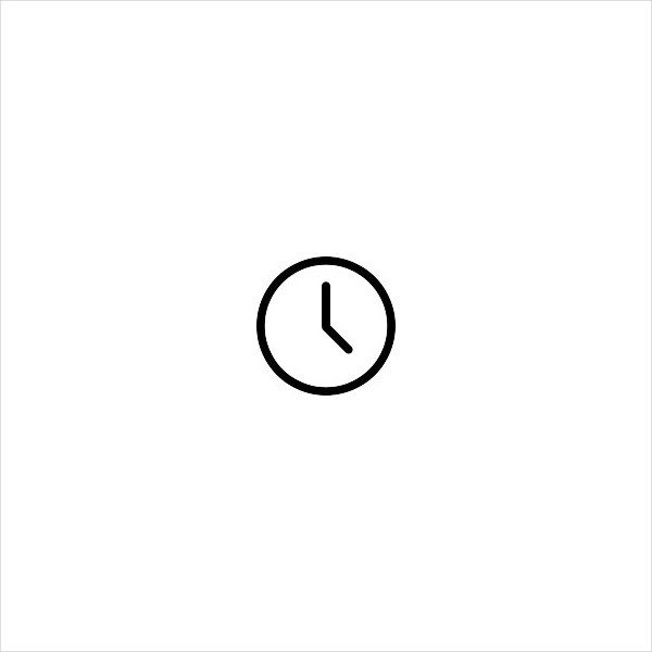Clock Free Icon Download