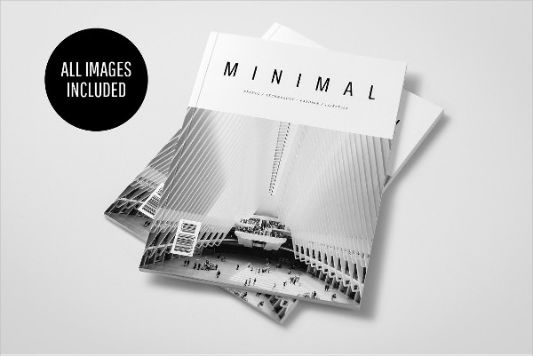 Awesome Magazine Template