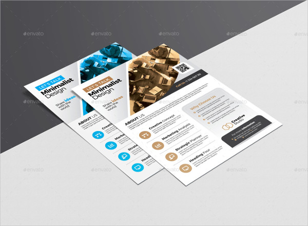 Easy to Edit PSD Template