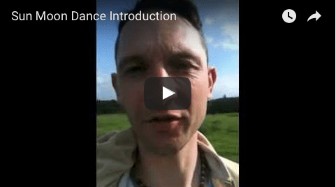 Sun Moon Dance Introduction with Richard Brook